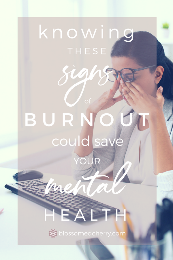 Knowing These Signs of Burnout Could Save Your Health + Powerful Tips to Deal